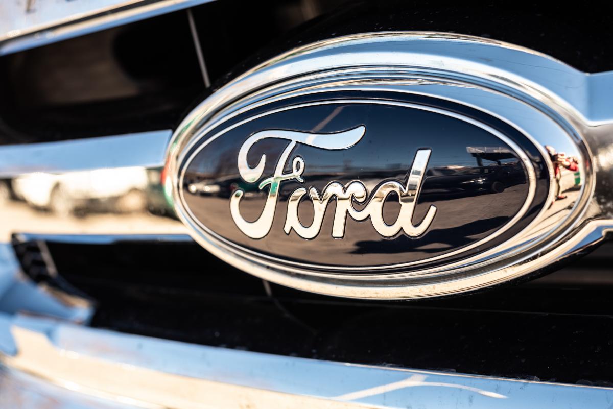 Otvorenie Fordu v Bratislave