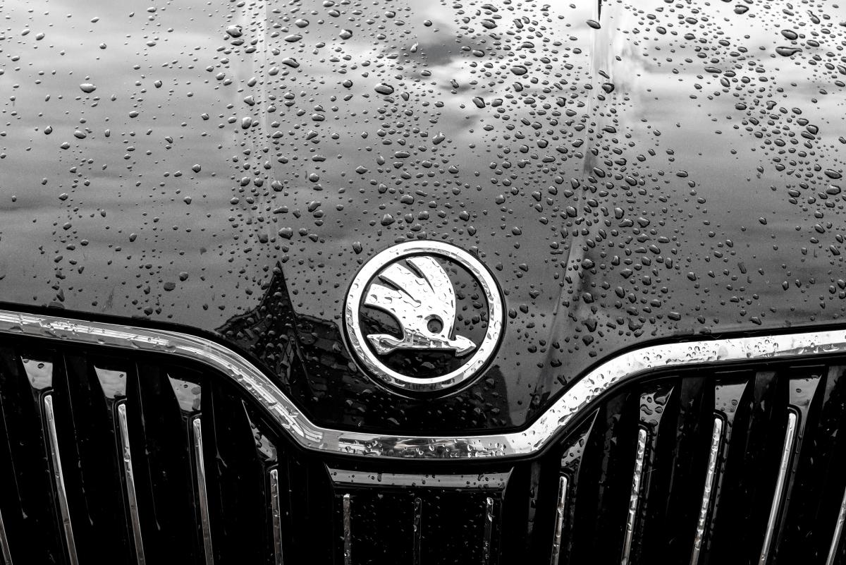 Otvorenie auta Škoda v Petržalke